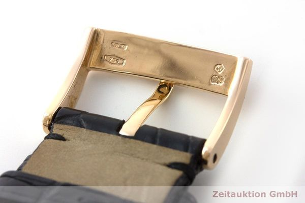 gebrauchte Luxusuhr Omega 1915 18k Rotgold Automatik Kal. 2200 Ref. 3672003 LIMITED EDITION | 161880 13