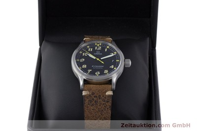 OMEGA DYNAMIC STEEL AUTOMATIC KAL. 1108 ETA 2892A2 LP: 0EUR [161895]