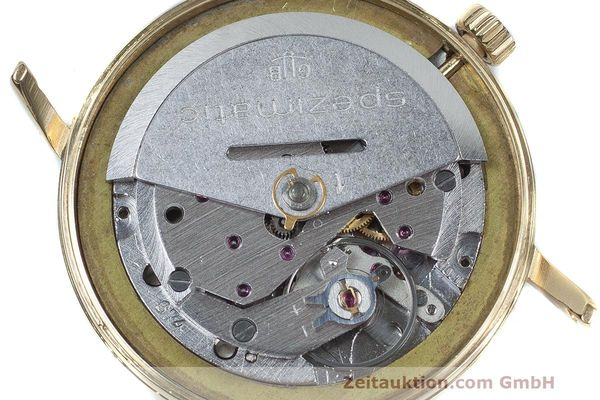 Used luxury watch Glashütte Spezimatic gold-plated automatic Kal. 75 VINTAGE  | 161911 10
