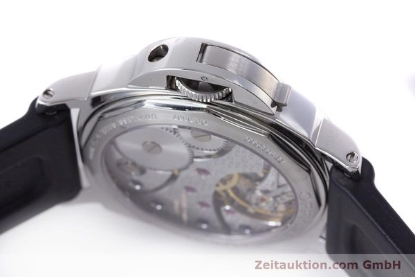 Used luxury watch Panerai Luminor Marina steel manual winding Kal. ETA B99501 Ref. PAM00113 / OP6567  | 161942 11
