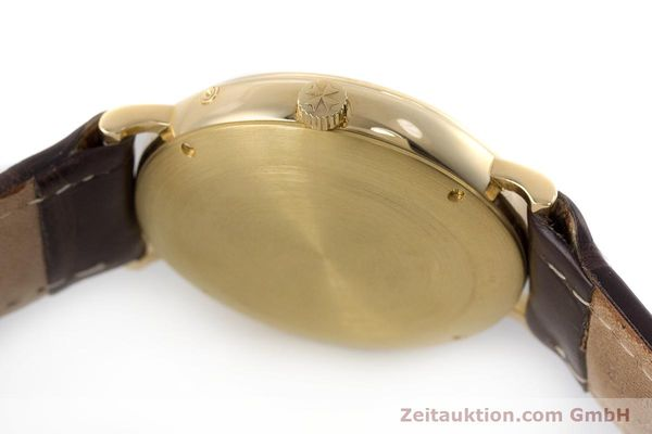Used luxury watch Vacheron & Constantin * 18 ct gold automatic Kal. 1126  | 161980 11