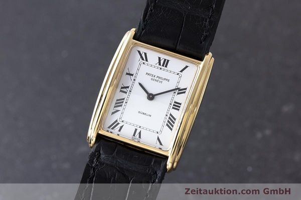PATEK PHILIPPE GONDOLO 18 CT GOLD MANUAL WINDING KAL. 16-250  [161981]