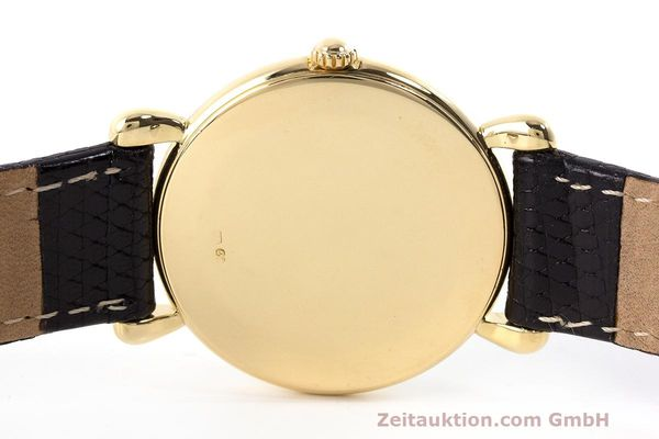 Used luxury watch Vacheron & Constantin * 18 ct gold manual winding Kal. 1003/1 Ref. 33084 VINTAGE  | 161986 08