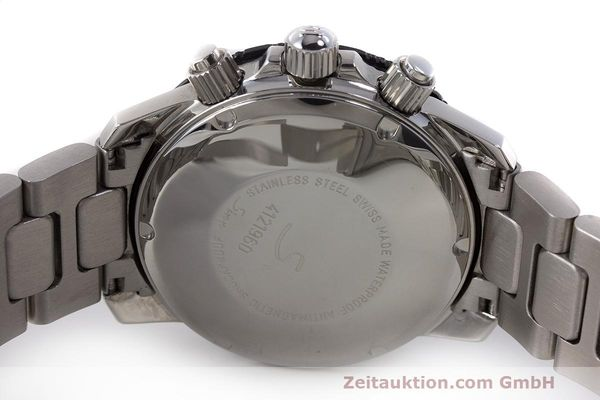Used luxury watch Sinn 103 ST chronograph steel automatic Kal. ETA 7750  | 162022 09
