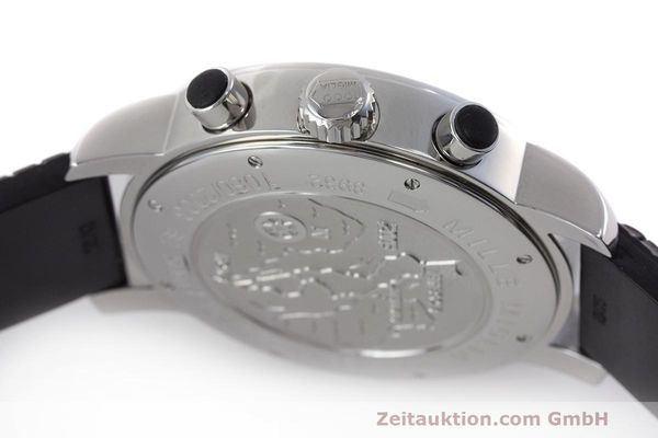 Used luxury watch Chopard Mille Miglia chronograph steel automatic Kal. ETA 2894-2 Ref. 8932 LIMITED EDITION | 162025 08