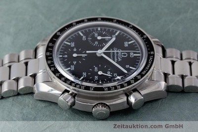 OMEGA SPEEDMASTER REDUCED CHRONOGRAPH AUTOMATIK HERRENUHR VP: 3020,- EURO [162062]