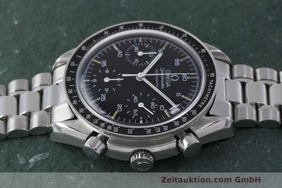 OMEGA SPEEDMASTER REDUCED CHRONOGRAPH AUTOMATIK HERRENUHR VP: 3020,- EURO [162063]