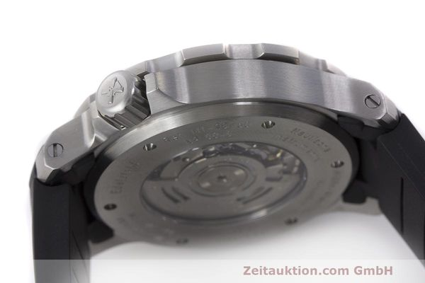 Used luxury watch Mühle Marinus steel automatic Kal. ETA 2893-2 Ref. M1-28-50  | 162094 09