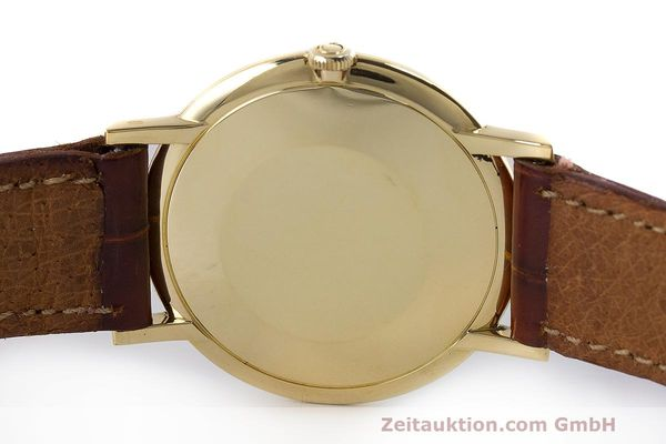 Used luxury watch Omega * 18 ct gold manual winding Kal. 620 Ref. 111.022 VINTAGE  | 162112 08
