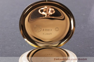 A. LANGE & SÖHNE DUF ORO ROSSO 14 CT CARICA MANUALE KAL. 43 [162221]