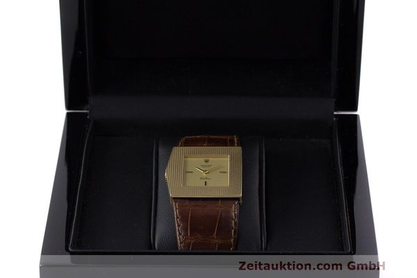 Used luxury watch Rolex Cellini 18 ct gold manual winding Kal. 1601 Ref. 4126 VINTAGE  | 162271 07