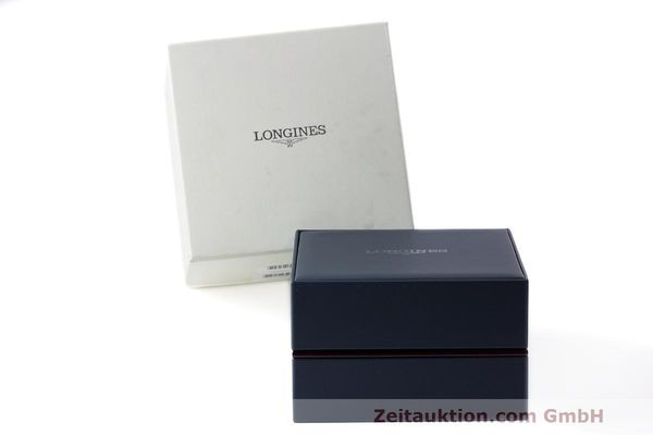Used luxury watch Longines Master Collection steel automatic Kal. L619.2 ETA 2892A2 Ref. L2.628.4  | 162299 06