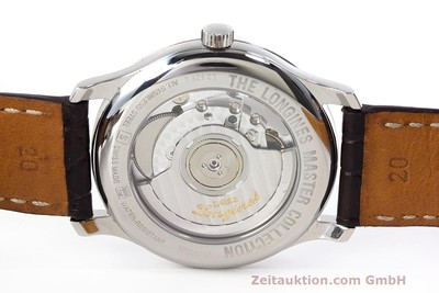 LONGINES MASTER COLLECTION ACCIAIO AUTOMATISMO KAL. L619.2 ETA 2892A2 LP: 1670EUR [162299]