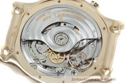EBEL LE MODULOR CHRONOGRAPHE OR 18 CT AUTOMATIQUE KAL. 137 [162315]