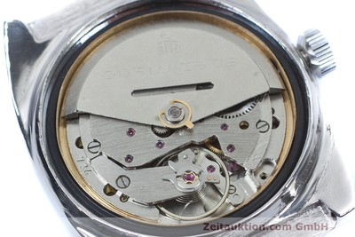 GLASHÜTTE NAVIMATIC CHROMED BRASS AUTOMATIC KAL. 75 VINTAGE [162327]