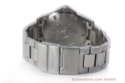 LONGINES HYDRO CONQUEST STEEL AUTOMATIC KAL. L633.5 ETA 2824-2 LP: 1050EUR [162346]