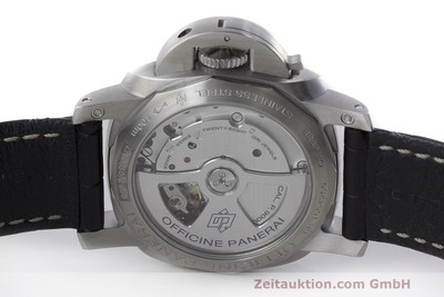 PANERAI LUMINOR MARINA STEEL AUTOMATIC KAL. P9000 LP: 7200EUR [162351]