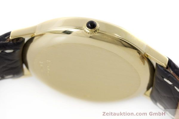 Used luxury watch Chopard * 18 ct gold quartz Kal. ETA 450.111 Ref. 1074  | 162396 08