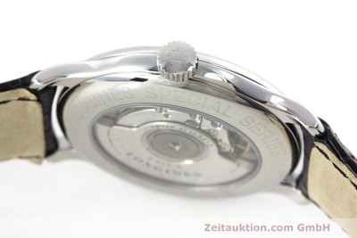 LONGINES AVIGATION STEEL AUTOMATIC KAL. L619.2 LP: 1670EUR [162400]