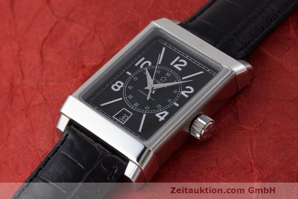 Used luxury watch Eterna 1935 steel automatic Kal. ETA 2824-2 Ref. 8492.41  | 162423 01