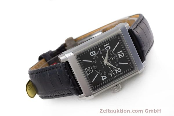 Used luxury watch Eterna 1935 steel automatic Kal. ETA 2824-2 Ref. 8492.41  | 162423 03