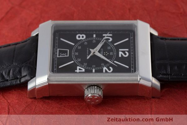 Used luxury watch Eterna 1935 steel automatic Kal. ETA 2824-2 Ref. 8492.41  | 162423 05