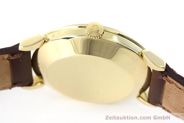 Used luxury watch Omega * 14 ct yellow gold automatic Kal. 501 Ref. 2841/2868SC VINTAGE  | 162428 11