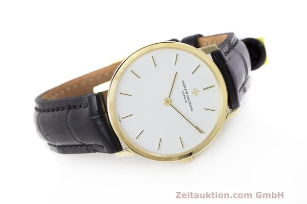 Used luxury watch Vacheron & Constantin Classique 18 ct gold manual winding Kal. 1003/1 Ref. 33003  | 162438 03