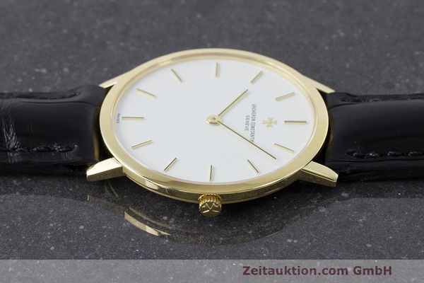 Used luxury watch Vacheron & Constantin Classique 18 ct gold manual winding Kal. 1003/1 Ref. 33003  | 162438 05