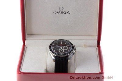 OMEGA SPEEDMASTER MICHAEL SCHUMACHER THE LEGEND CHRONOGRAPH AUTOMATIK VP: 4280,- [162507]