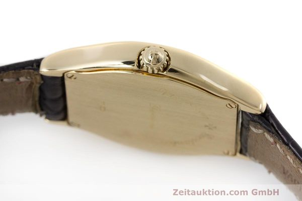 Used luxury watch Vacheron & Constantin * 18 ct gold manual winding Kal. 1055 Ref. 10150  | 162563 11