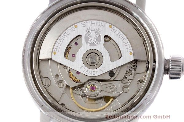 Used luxury watch Mühle * steel automatic Kal. ETA 2824-2 Ref. M1-31-60  | 162568 10