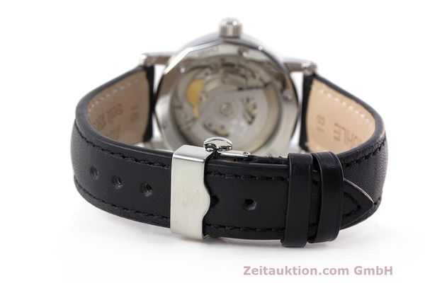 Used luxury watch Mühle * steel automatic Kal. ETA 2824-2 Ref. M1-31-60  | 162568 11