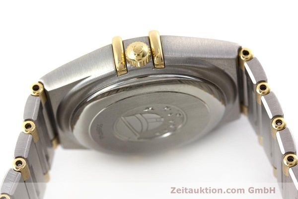 Used luxury watch Omega Constellation steel / gold automatic Kal. 725 ETA 2000  | 162571 11