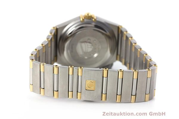 Used luxury watch Omega Constellation steel / gold automatic Kal. 725 ETA 2000  | 162571 12