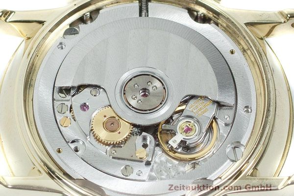 Used luxury watch Blancpain Villeret 18 ct gold automatic Kal. 95  | 162621 10