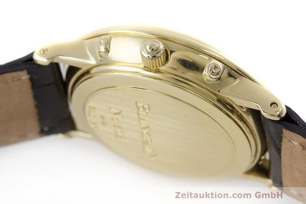 Used luxury watch Blancpain Villeret 18 ct gold automatic Kal. 95  | 162621 11