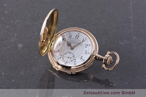 A. LANGE & SÖHNE DUF ORO ROSSO 14 CT CARICA MANUALE KAL. 43  [162826]