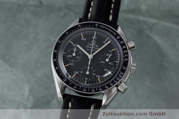 OMEGA SPEEDMASTER REDUCED CHRONOGRAPH AUTOMATIK HERRENUHR VP: 3020,- EURO [163304]