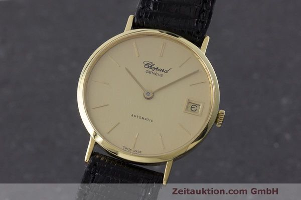CHOPARD 18 CT GOLD AUTOMATIC KAL. 92 [163429]