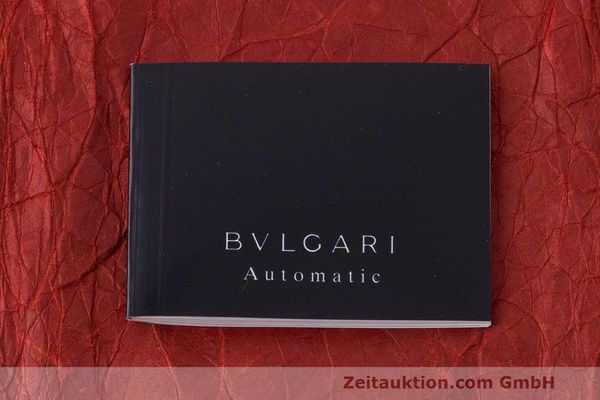 二手奢侈品腕表 Bvlgari International Edition 碳质/金质 自动上弦机芯 Kal. ETA 2824-2 LIMITED EDITION | 170558 11
