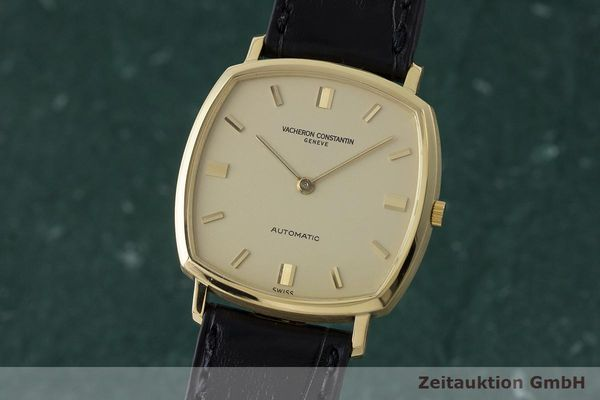 VACHERON & CONSTANTIN OR 18 CT AUTOMATIQUE KAL. 1120  [170844]