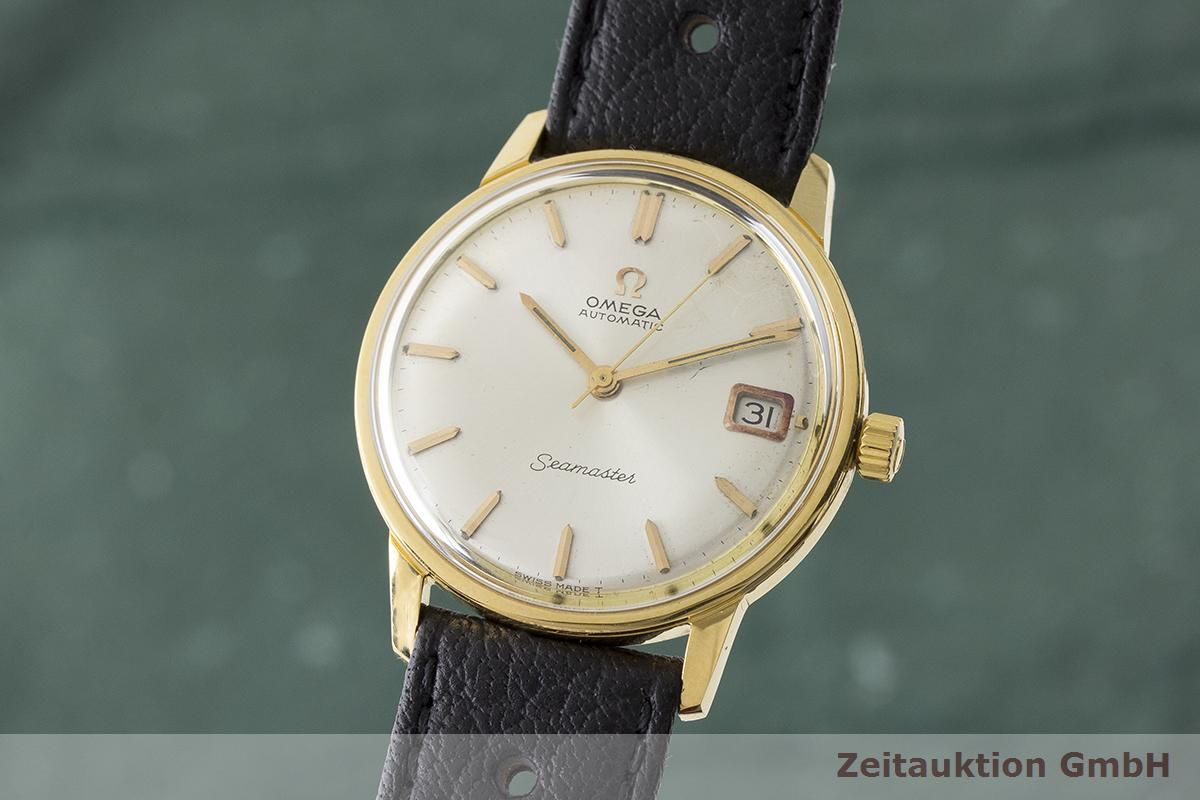 Omega value watches old of Do