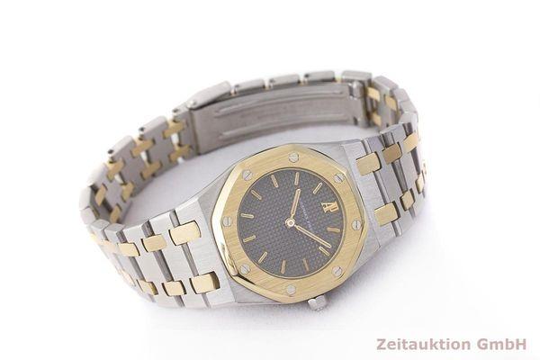 gebrauchte Luxusuhr Audemars Piguet Royal Oak Stahl / Gold Quarz Kal. 2502 Ref. B80009  | 1900002 _0