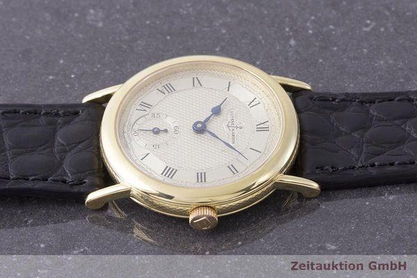 gebrauchte Luxusuhr Ulysse Nardin Classico 18k Gold Handaufzug Kal. ND10G Ref. 91-22  | 1900010 _0