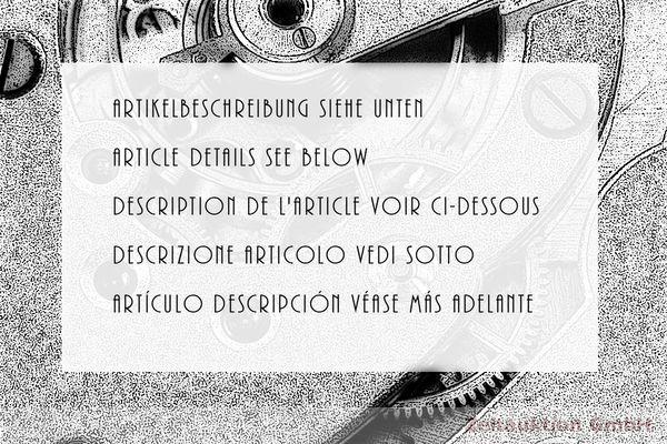 gebrauchte Luxusuhr Sinn 157 Chronograph Stahl Automatik Kal. 5100 Lemania  | 1900014 _1