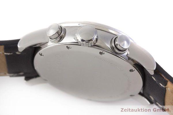 gebrauchte Luxusuhr Girard Perregaux Ferrari Chronograph Stahl Automatik Kal. 2280-581 Ref. 8020  | 1900028 _0