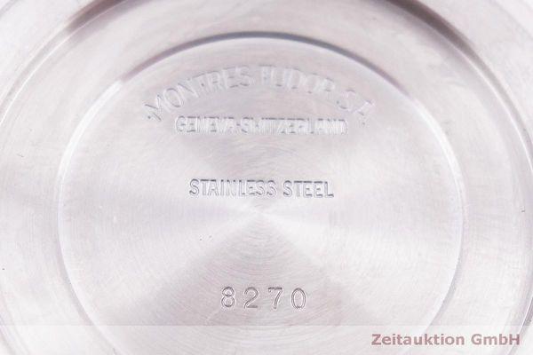 gebrauchte Luxusuhr Tudor Grantour Chronograph Stahl Automatik Kal. ETA 2892A2 Ref. 20550  | 1900029 _0