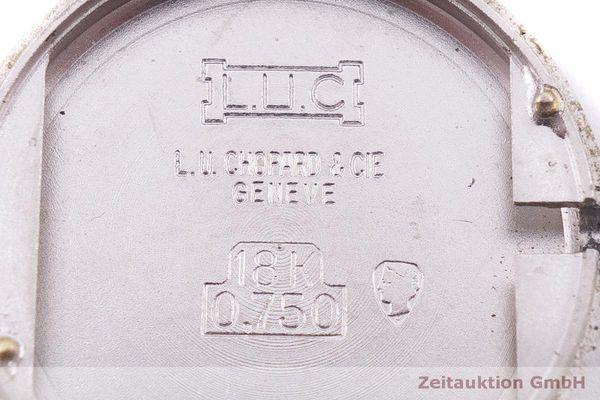 gebrauchte Luxusuhr Chopard * 18k Weissgold Quarz Kal. 602  | 1900042 _1