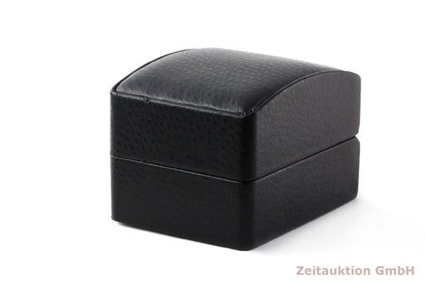 gebrauchte Luxusuhr Ebel Classic Wave Stahl / Gold Quarz Kal. 157 Ref. 166902    1900062 _0